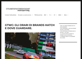 theracemode.com