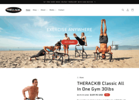 therackworkout.com