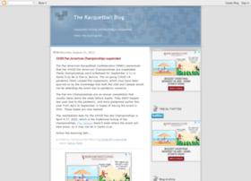theracquetballblog.com
