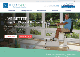 theracycle.com