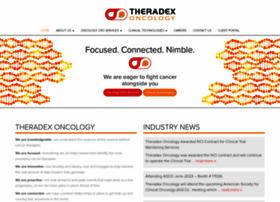 theradex.com