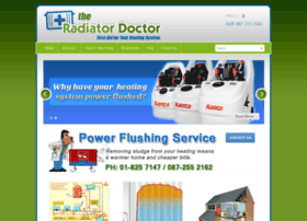 theradiatordoctor.ie