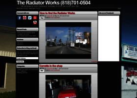 theradiatorworks.com