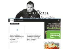 theradicalvoices.com