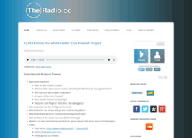 theradio.cc