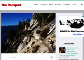 theradsport.com