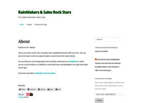 therainmakermaker.com