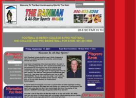 therainman.com