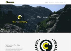 therallycompany.com