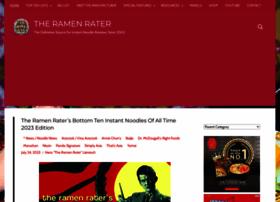 theramenrater.com