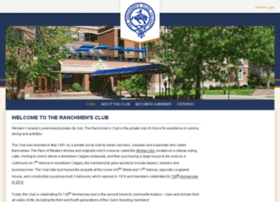 theranchmensclub.memberstatements.com