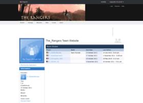 therangers.voobly.com