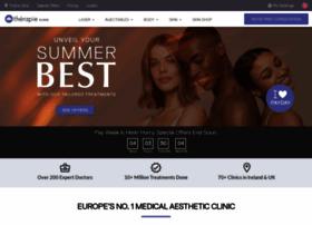 therapieclinic.com