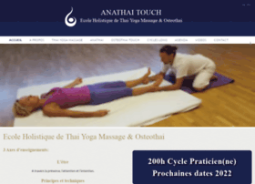 therapiethaimassage.be