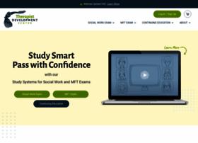 therapistdevelopmentcenter.com