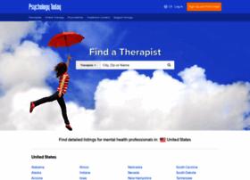 therapists.psychologytoday.com
