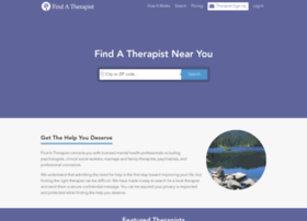 therapistunlimited.com