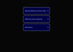 therapymattress.com