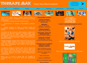 therapymax.com.au