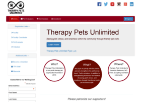 therapypetsunlimited.org