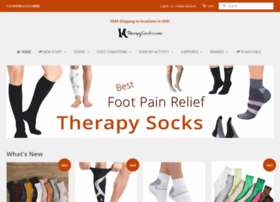 therapysocks.com