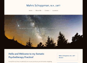 therapywithmahrs.com