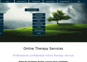 therapyworld.net