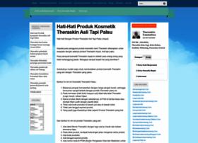 theraskin.sitekno.com