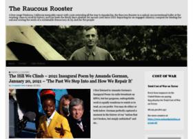theraucousrooster.com