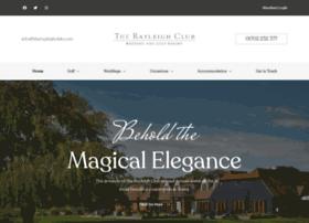 therayleighclub.com