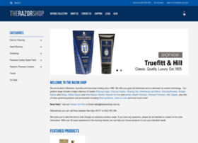 therazorshop.com.au