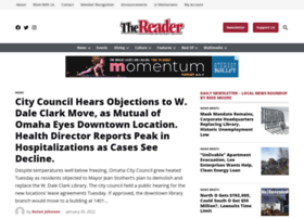 thereader.com