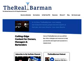 therealbarman.com
