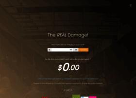 therealdamage.com