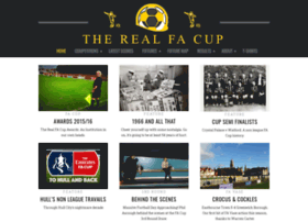 therealfacup.co.uk