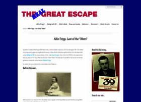 therealgreatescape.com