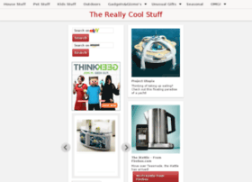 thereallycoolstuff.com