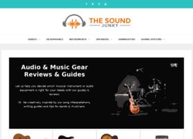 therealmusician.com