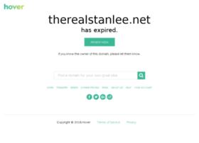 therealstanlee.net