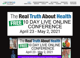 therealtruthabouthealth.com