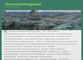 therearenosunglasses.wordpress.com