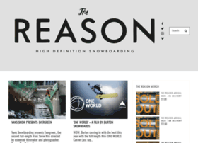 thereasonmag.com