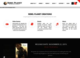 Therebelplanet.com