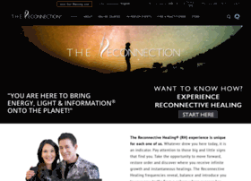 thereconnection.com
