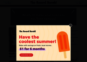 therecordherald.com