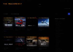 therecordist.com