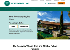 therecoveryvillage.com