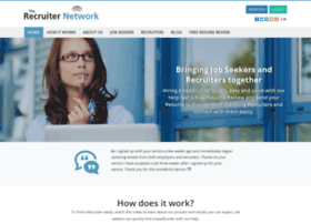 therecruiternetwork.com
