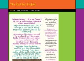 theredbayproject.com