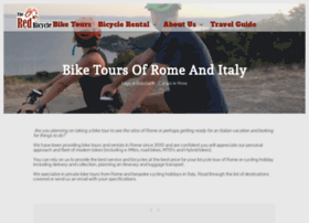 theredbicycle.org